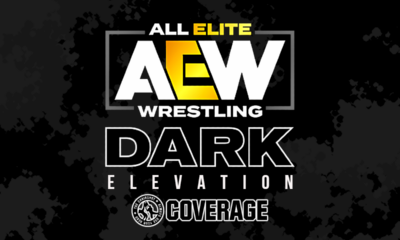 AEW Elevation Coverage