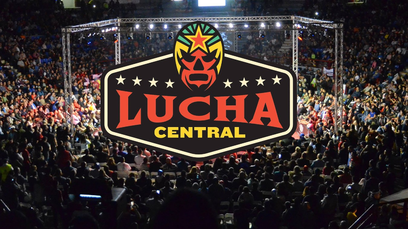 Lucha Central Chairshot