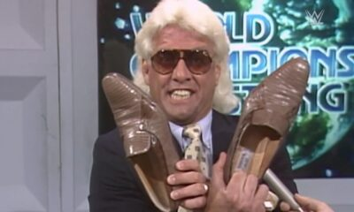 Ric Flair Chairshot Radio