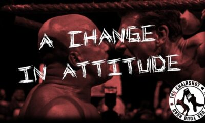A Change In Attitude WWE Podcast