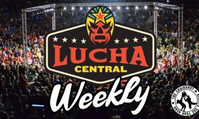 Lucha Central Weekly (1)