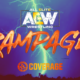 AEW Rampage coverage