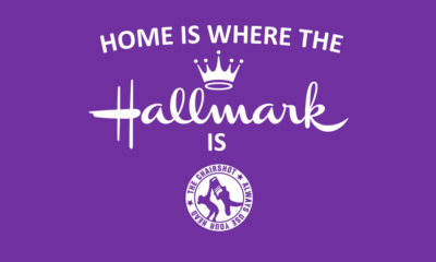Home Is Where The Hallmark Is